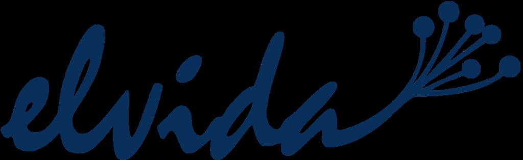 Elvida Logo
