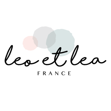 Leo Et Lea Logo