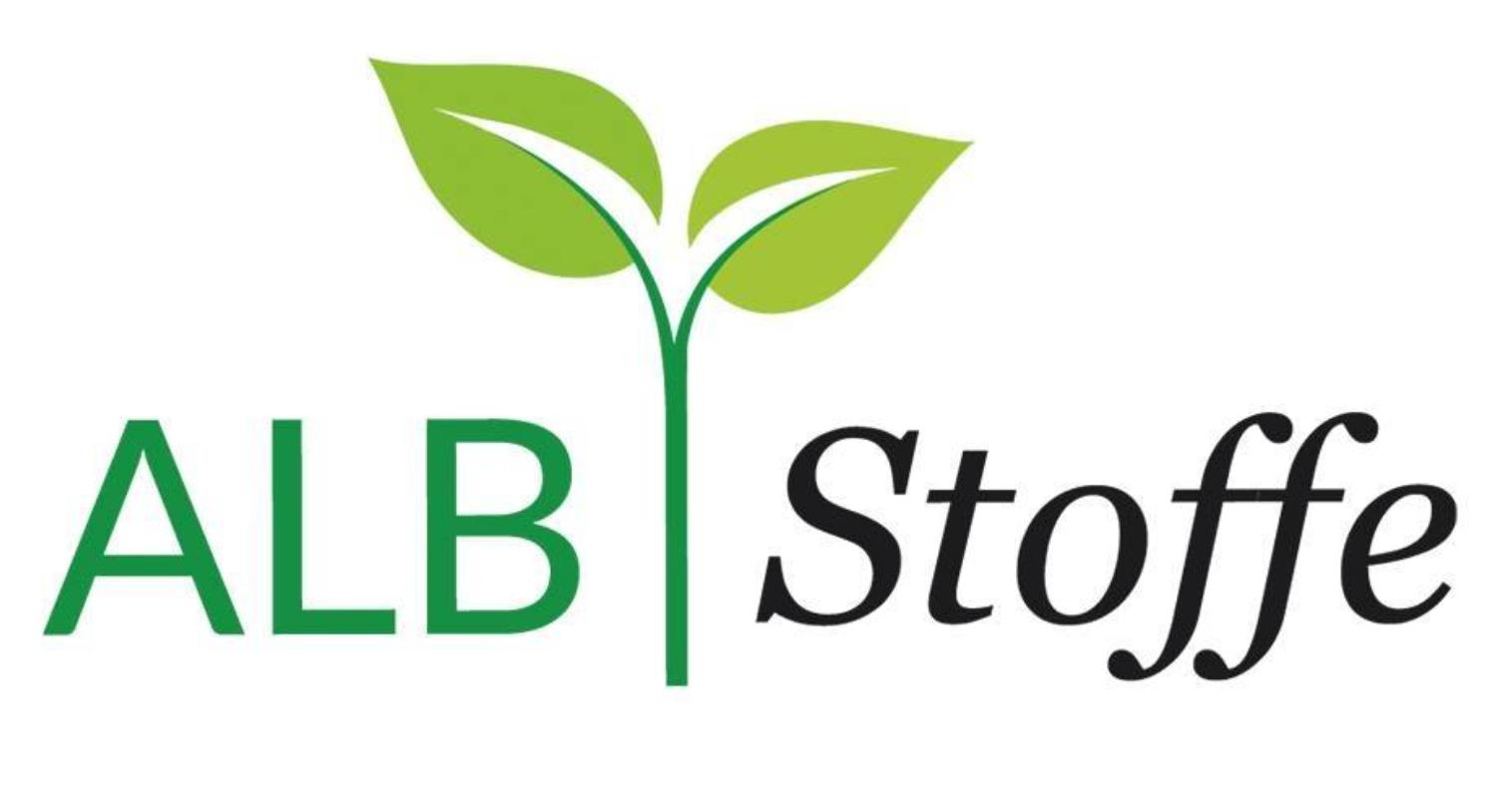 Albstoffe Logo