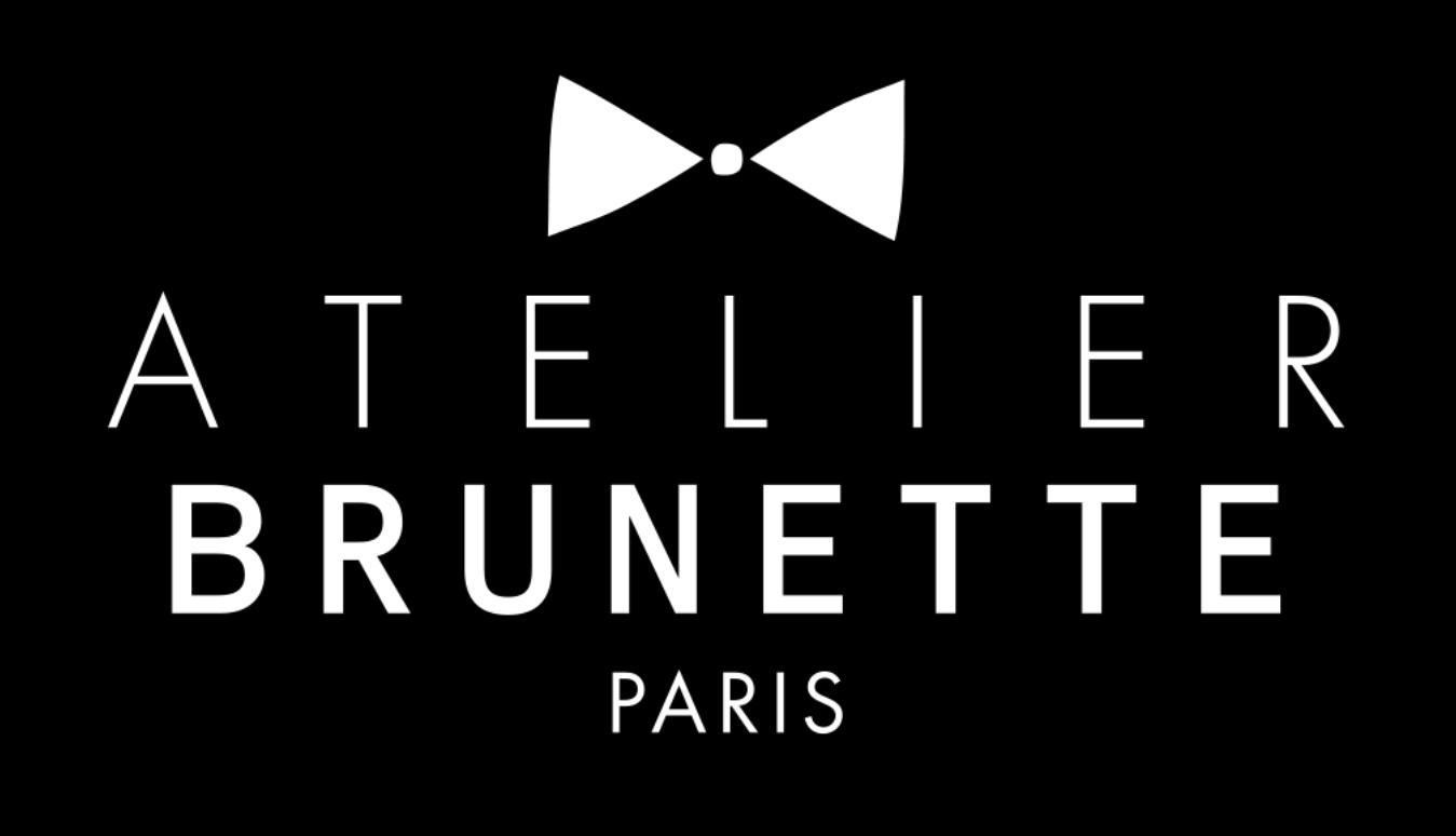 Atelier Brunette Logo