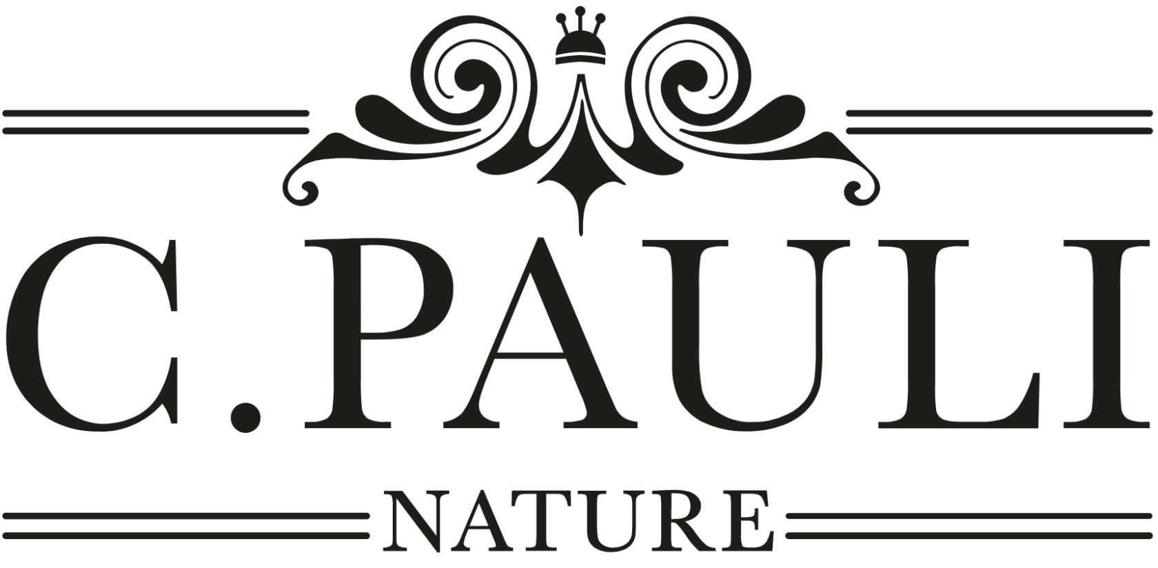 c.pauli Logo