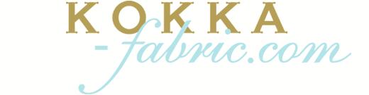 Kokka Fabrics Logo
