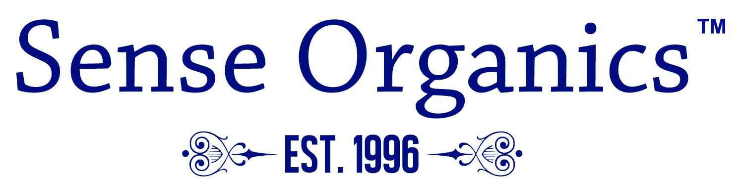 Sense Organic Logo