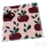 Bio Waschlappen Äpfelchen - Produktbild 1