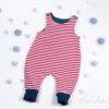 Bio Babystrampler Babyanzug - Produktbild 1